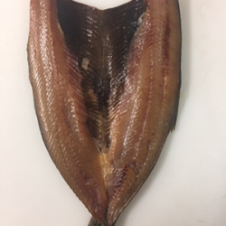 Smoked Herring Kippers